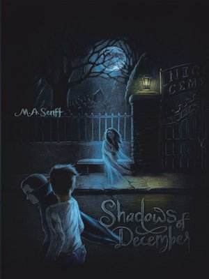 cover image of Shadows of December