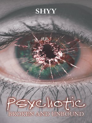 cover image of Psychotic