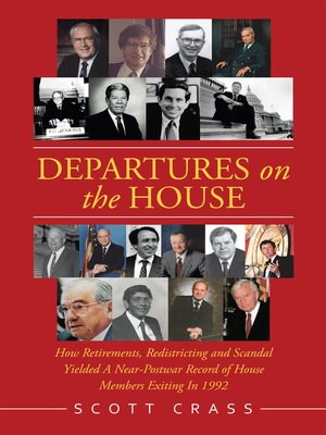 cover image of Departures on the House