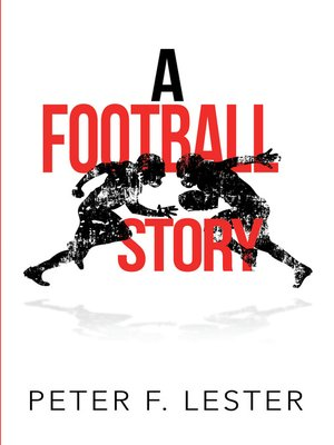 cover image of A Football Story