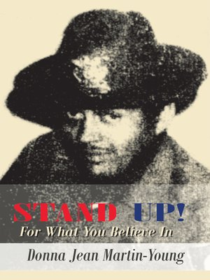 cover image of Stand Up!