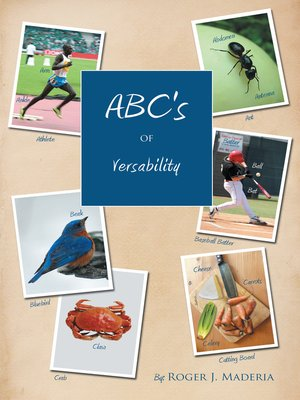 cover image of Abc's of Versability