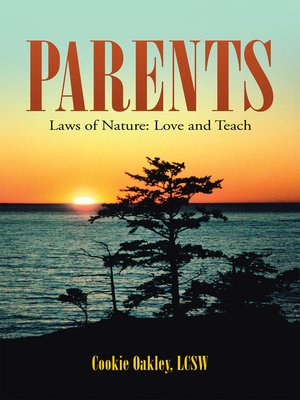 cover image of Parents