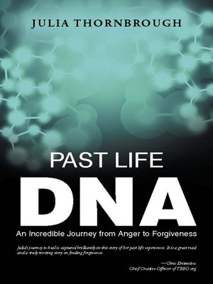 cover image of Past Life Dna