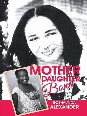 cover image of Mother Daughter Bond