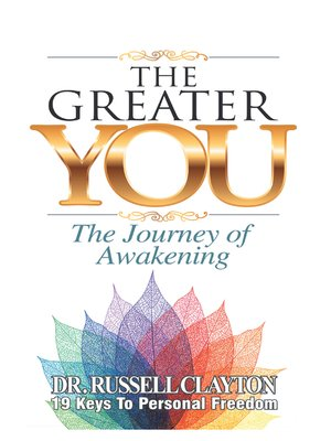 cover image of The Greater You