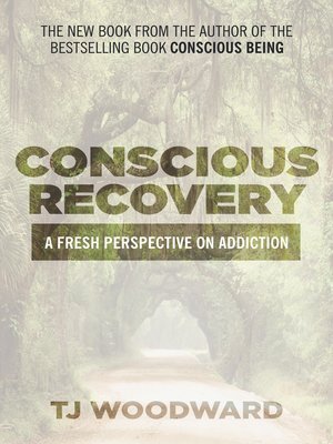 cover image of Conscious Recovery