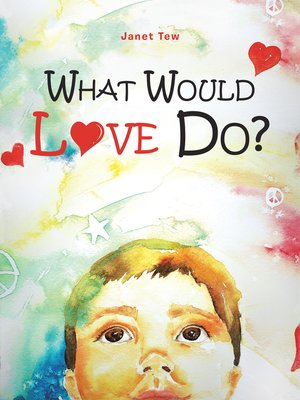 cover image of What Would Love Do?