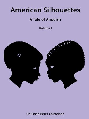 cover image of American Silhouettes