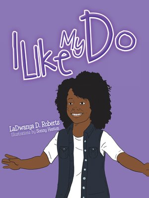 cover image of I Like My Do