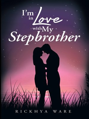 cover image of I'M in Love with My Stepbrother