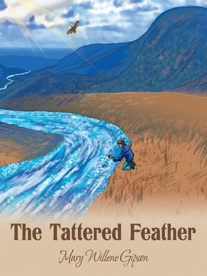 cover image of The Tattered Feather