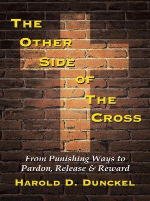 cover image of The Other Side of the Cross
