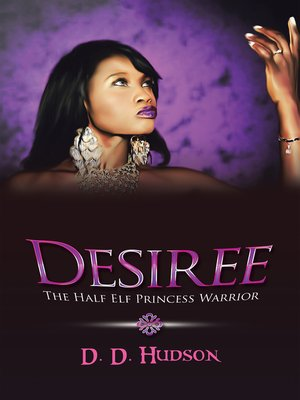 cover image of Desiree