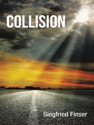 cover image of Collision