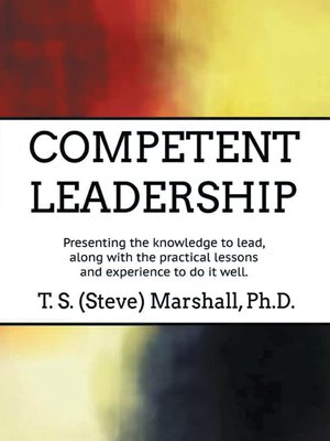 cover image of Competent Leadership