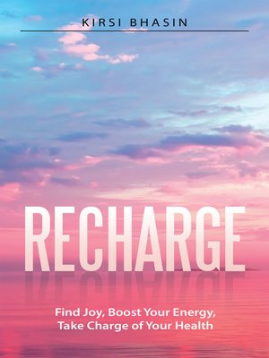 cover image of Recharge