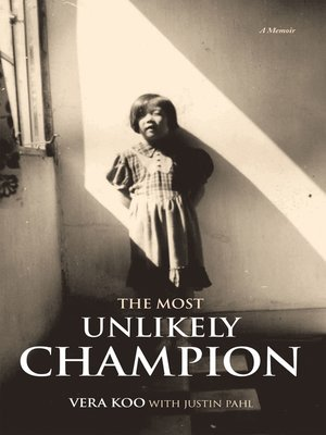 cover image of The Most Unlikely Champion