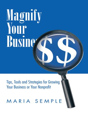cover image of Magnify Your Business