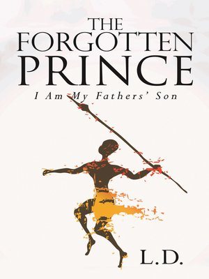 cover image of The Forgotten Prince