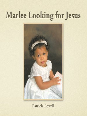 cover image of Marlee Looking for Jesus