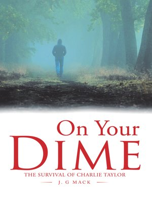 cover image of On Your Dime