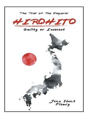 cover image of Hirohito