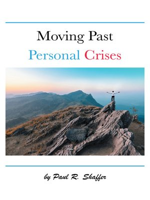 cover image of Moving Past Personal Crises