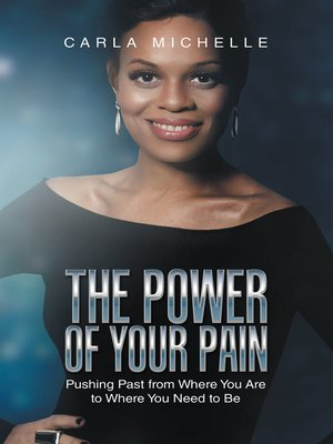 cover image of The Power of Your Pain