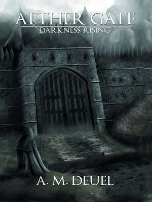 cover image of Aether Gate