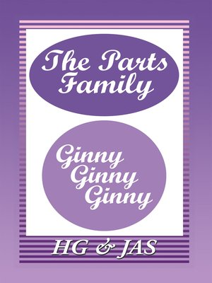 cover image of The Parts Family