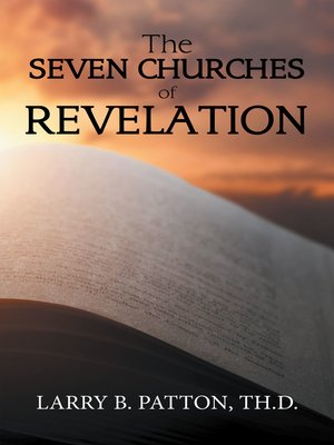 cover image of The Seven Churches of Revelation