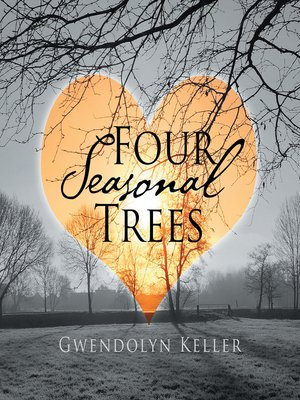 cover image of Four Seasonal Trees
