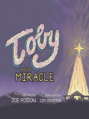 cover image of Toby and the Miracle