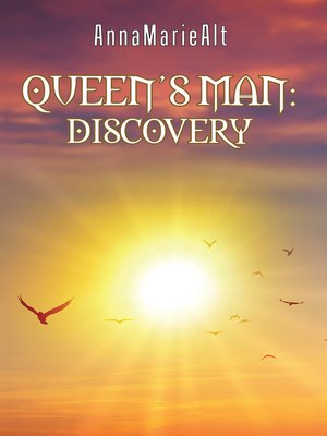 cover image of Queen's Man