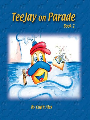 cover image of Teejay on Parade