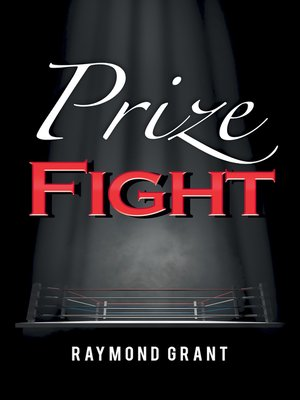 cover image of Prize Fight