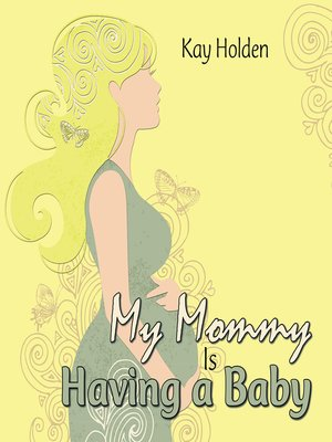 cover image of My Mommy Is Having a Baby