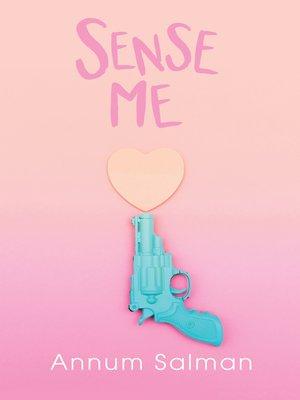 cover image of Sense Me