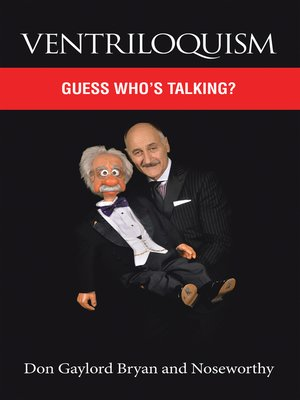 cover image of Ventriloquism