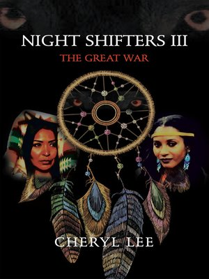 cover image of Night Shifters Iii