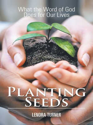 cover image of Planting Seeds