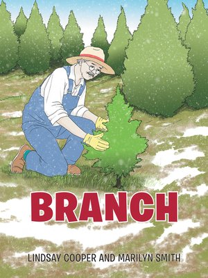 cover image of Branch