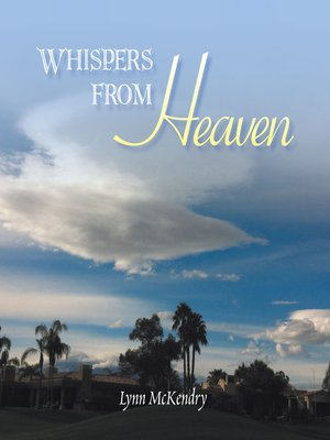 cover image of Whispers from Heaven