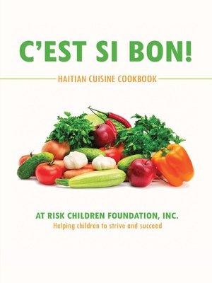cover image of C'est Si Bon!