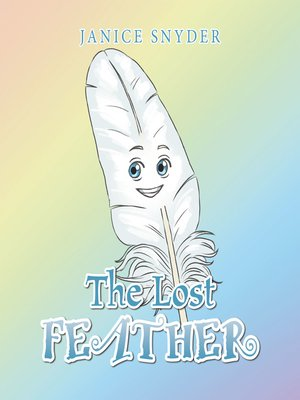 cover image of The Lost Feather