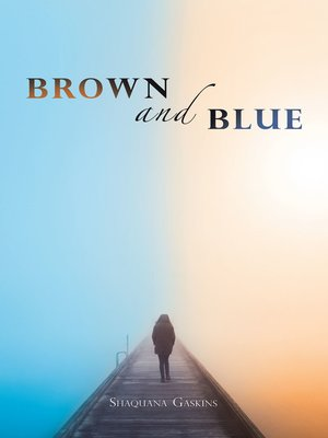 cover image of Brown and Blue