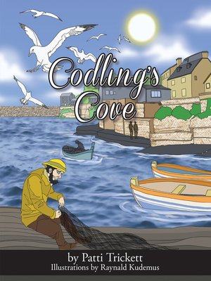 cover image of Codling's Cove