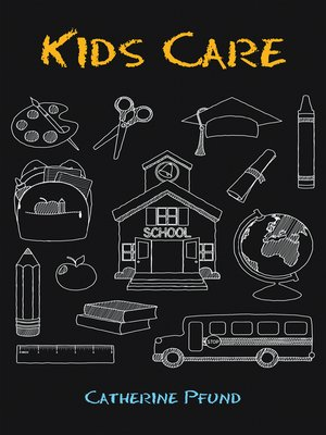 cover image of Kids Care