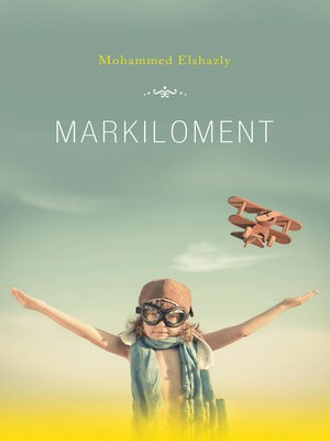 cover image of Markiloment